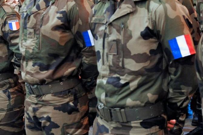 Fransa'da 600 asker Coronavirus'e yakalandı