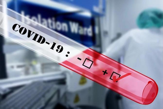 Almanya'da Coronavirus nedeniyle can kaybı 1158'e çıktı