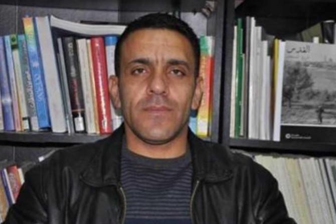 Siyonist çeteler Kudus Valisi Adnan Gays'ı alıkoydu