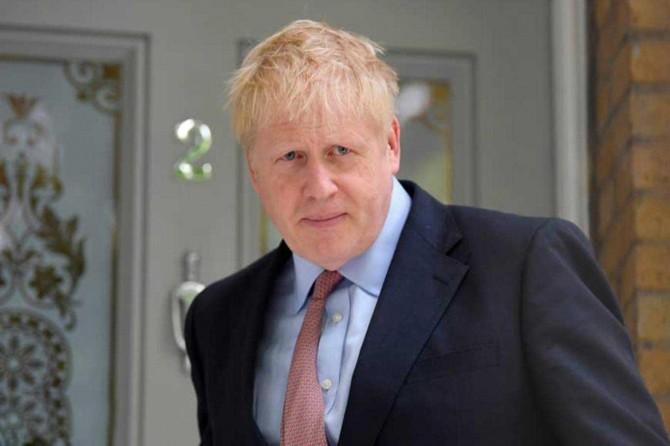 Coronavirus'e yakalanan İngiltere Başbakanı Boris Johnson hastaneye kaldırıldı