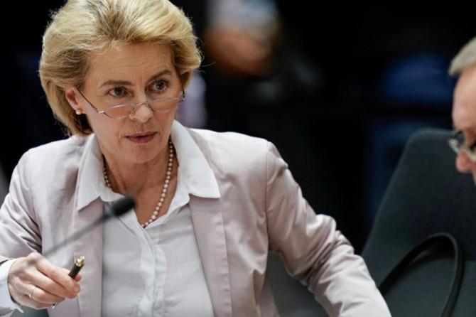AB Komisyonu Başkanı: AB ülkelerinin krizden çıkmaları için daha fazla para ayrılmalı