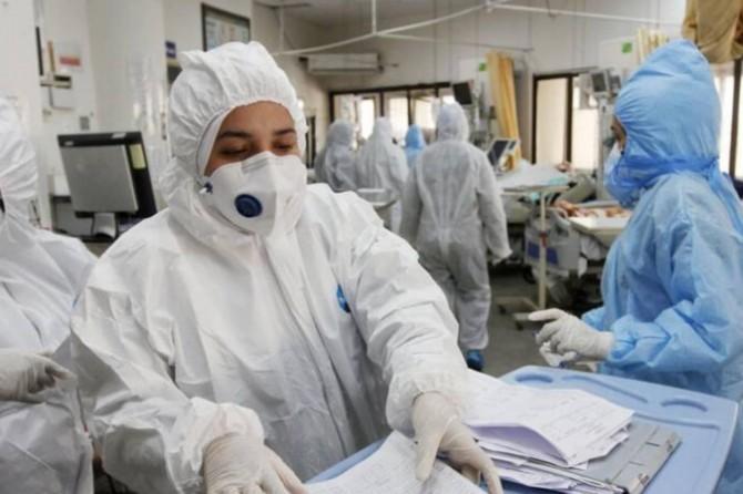 İran'da 136 kişi daha Coronavirus nedeniyle öldü