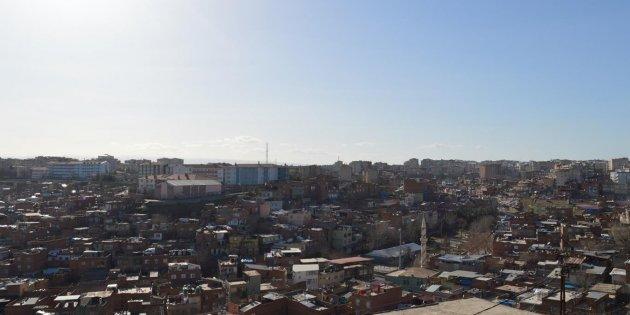 Ergani Taştepe Mezrası Coronavirus salgını nedeniyle karantinaya alındı