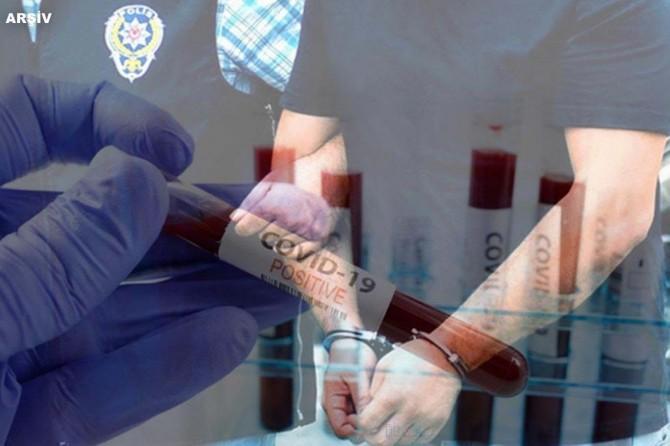 İçişleri Bakanlığı: Provokatif Coronavirus paylaşımı yapan 229 kişi yakalandı