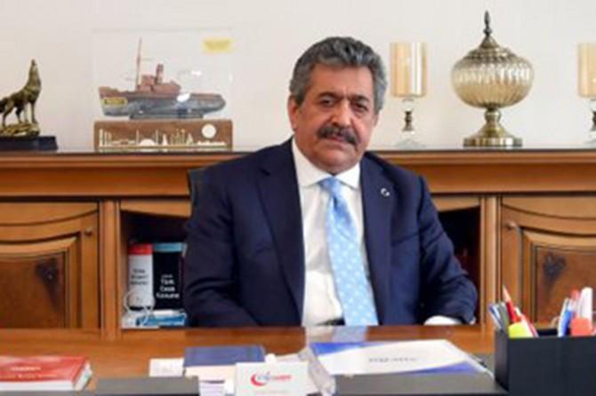 MHP Genel Başkan Yardımcısı Feti Yıldız'ın Coronavirus testi negatif çıktı