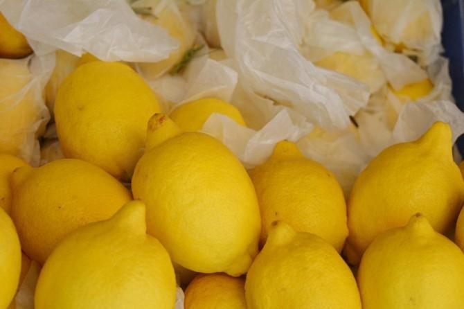 Talep artışıyla fiyatı yükselen limonun ihracatı izne bağlandı