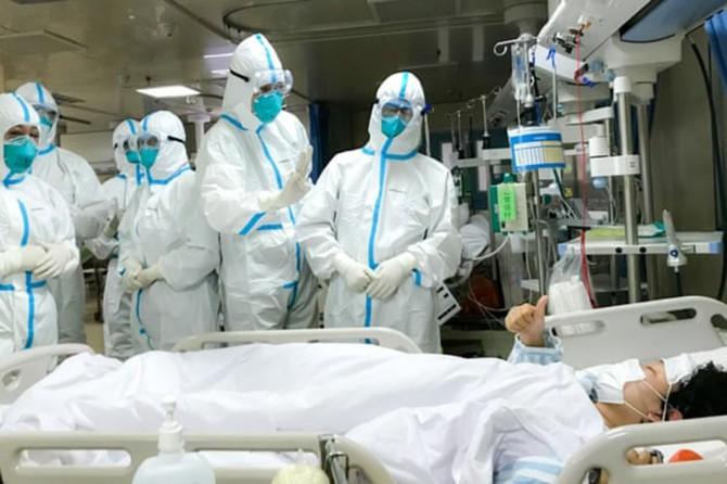Çin'de ilk defa Coronavirus nedeniyle ölüm yaşanmadı