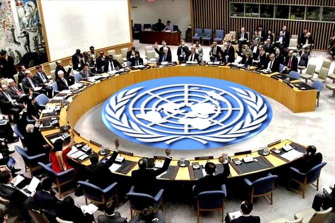 BM Güvenlik Konseyi, yarın ilk kez Coronavirus salgınını görüşecek