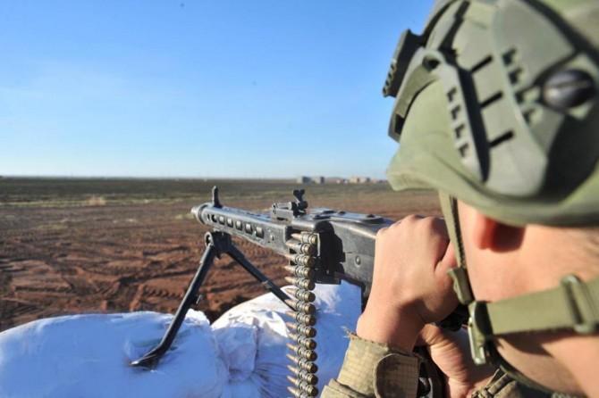 MSB, 9 PKK'linin öldürüldüğünü duyurdu