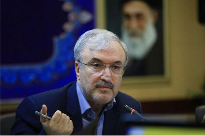 İran: Mayıs sonuna kadar salgını kontrol altına almayı umuyoruz