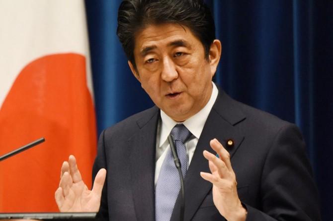 Japonya, Coronavirus salgını nedeniyle olağanüstü hâl ilan etti