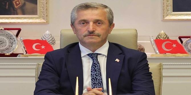 Şahinbey Belediye Başkanı Mehmet Tahmazoğlu, Beraat Kandilini kutladı