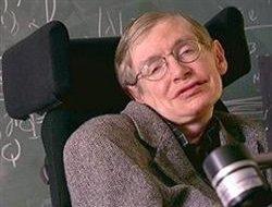 Meşhur ateist fizikçi Hawking Allah'ın varlığını kabul etti