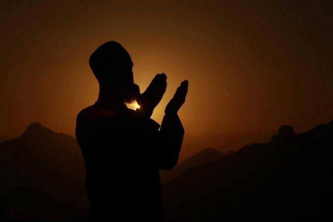 """""""Beraat Gecesi"""" dua, tövbe ve günahlardan arınma gecesidir"""