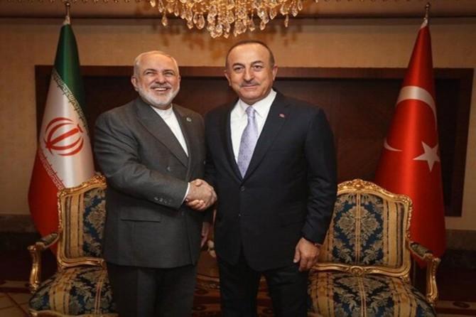 Zarif: Salgınla mücadelede Türkiye ile işbirliği yapmya hazırız