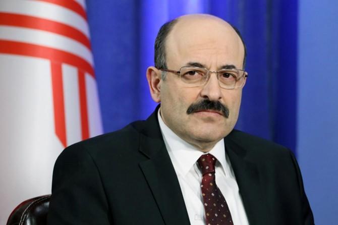 YÖK Başkanı Yekta Saraç: Uygulama dersleri, ödev ve dosya hazırlığı ile telafi edilecek