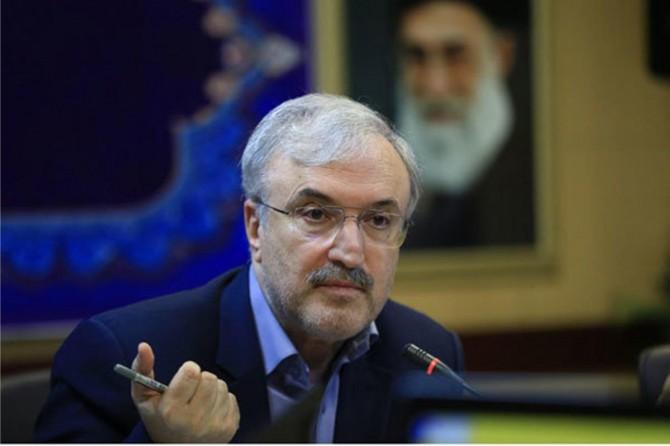 İran Sağlık Bakanı: Mayıs'ın sonuna kadar salgını kontrol altına almayı umuyoruz