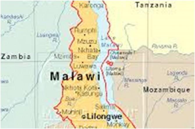 Afrika ülkesi Malawi'de Coronavirus'ten ilk ölüm gerçekleşti