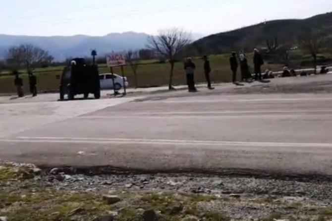 Diyarbakır Valiliği: Kulp'taki saldırıda 5 sivil hayatını kaybetti