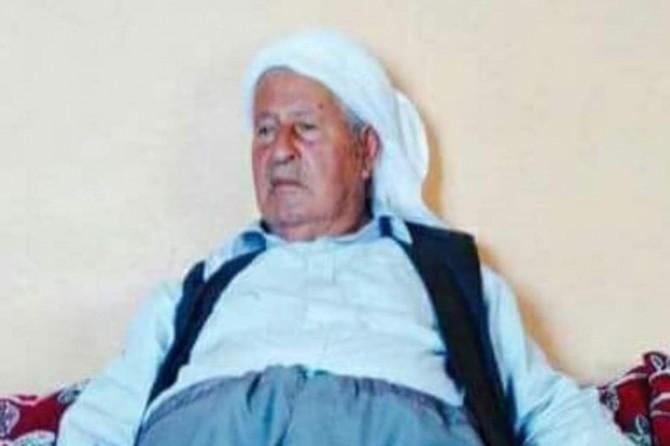Siverek'te Covid-19 tedavisi gören yaşlı adam vefat etti