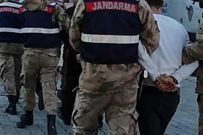 Ağrı'da iki farklı kavgaya karışan kişilere 38 bin TL ceza kesildi