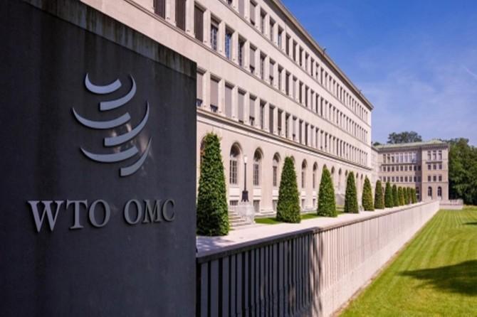 Dünya Ticaret Örgütü'nden küresel ticarette yüzde 13 ile 32 arasında düşüş beklentisi