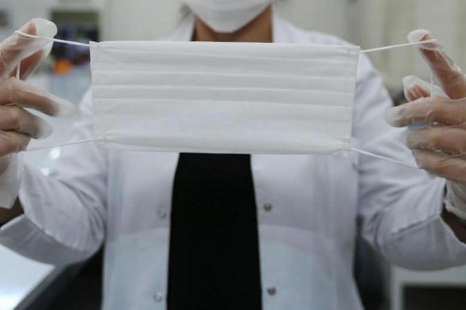 Yasaklanan maske satışı esnafı ve vatandaşı mağdur etti