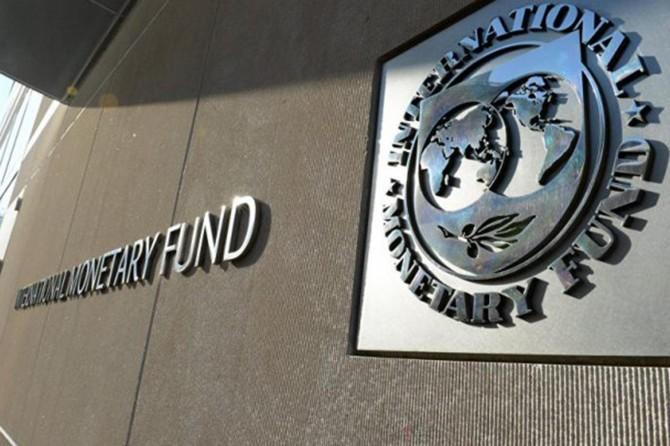 IMF: Covid-19 pandemisi nedeniyle küresel ekonomik büyüme bu yıl negatif olacak