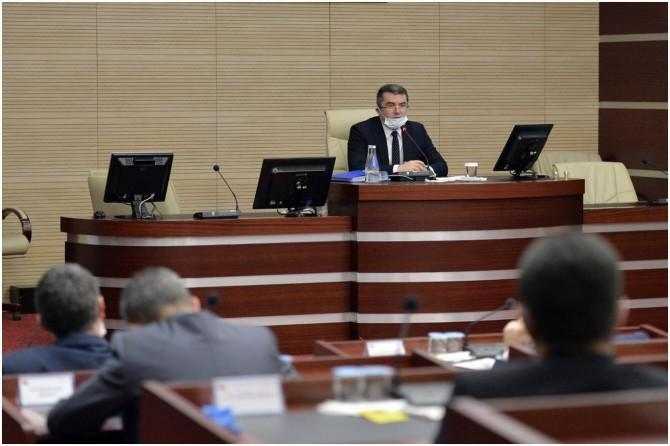 Erzurum Valisi Memiş: 69 hastamız taburcu oldu, 6 ilçede karantina uygulanacak