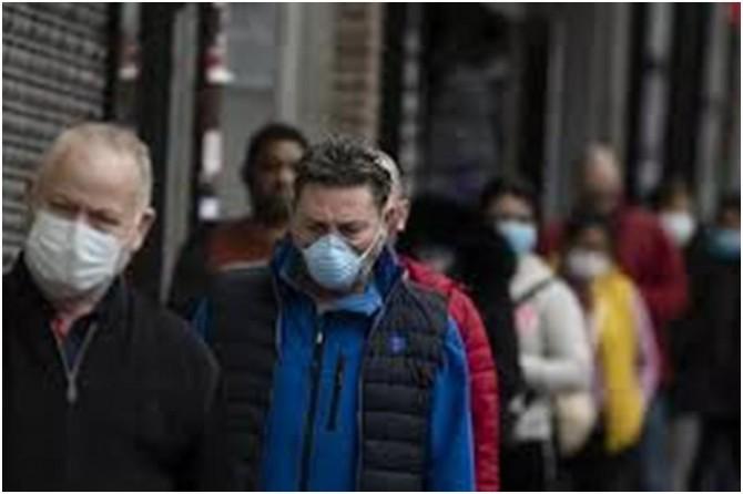 İspanya'da Coronavirus salgını nedeniyle OHAL 26 Nisan'a kadar uzatıldı