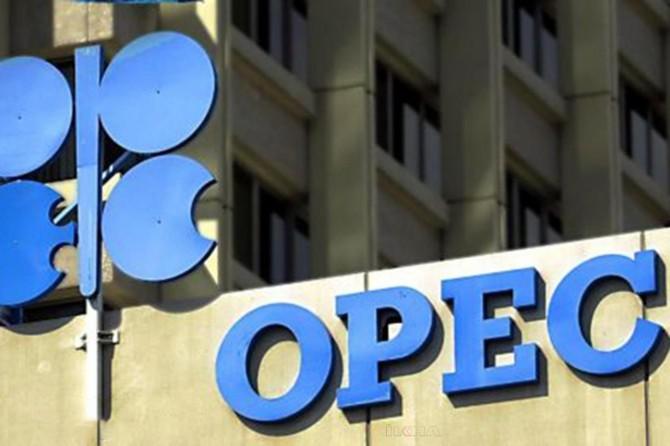 OPEC: Petrol üretiminde 1 Mayıs'tan itibaren günlük 10 milyon varillik kesinti yapılacak