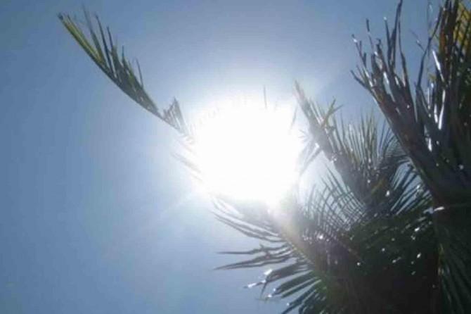 Sıcaklıklar batı kesimlerde 3 ila 5 derece artacak
