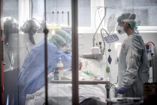 Li Hollandayê 213 kesên din jî ji Coronavîrusê mirin