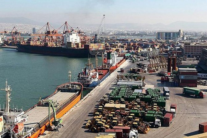Turkey's overall export unit value index decreases by 1.4% in February
