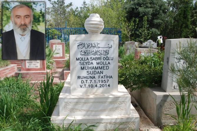 Muhammed Sudan Xoce di 6emîn salvegera wefata xwe de tê yadkirin