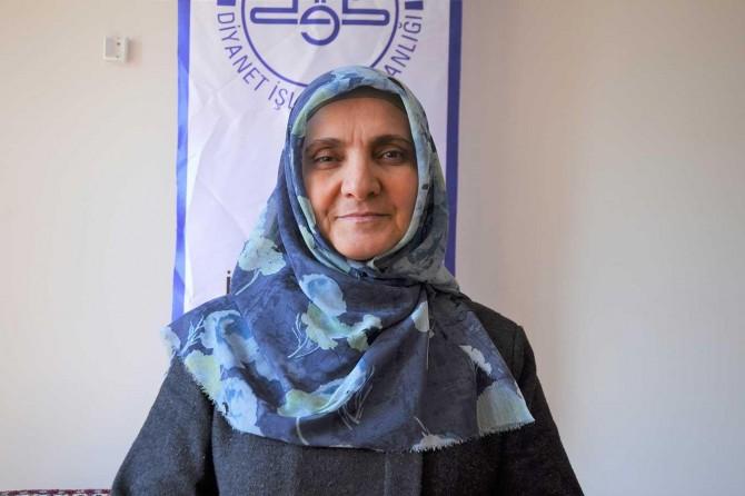 Diyarbakır Diyanet Gençlik Merkezlerinde uzaktan eğitime başlandı