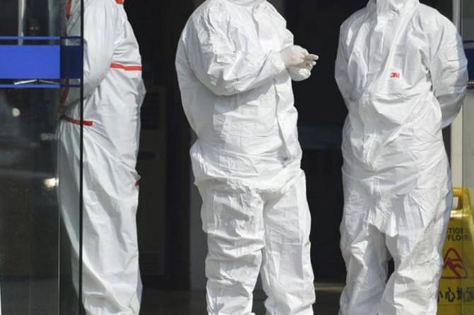 Belçika'da 494 kişi daha Coronavirus nedeniyle öldü