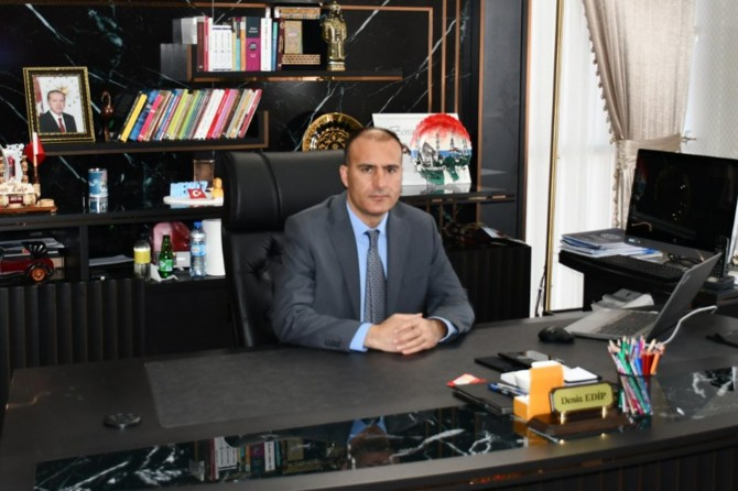 Siirt'te geliştirilen sistemle 60 bin öğrenciye ödev ulaştırıldı