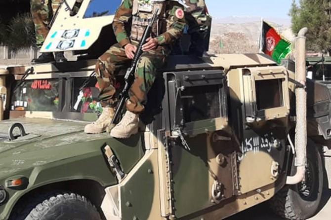 Afganistan'da silahlı saldırı: 3 ölü