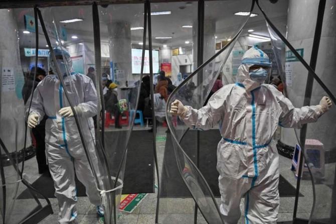 Azerbaycan'da Coronavirus'ten hayatını kaybedenlerin sayısı 12'ye yükseldi