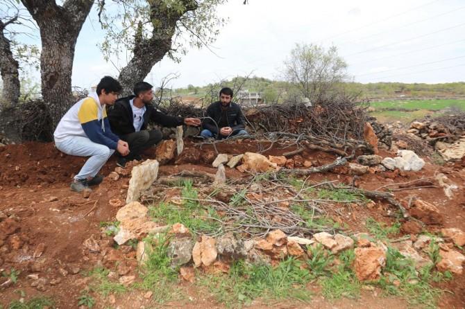Şırnak'ta PKK saldırısında hayatını kaybeden işçi Diyarbakır'da defnedildi