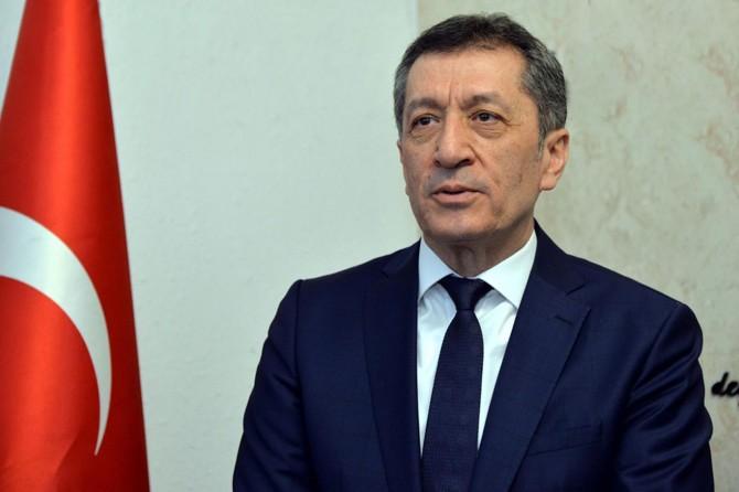 Milli Eğitim Bakanı Selçuk LGS tarihinde değişiklik olmadığını açıkladı