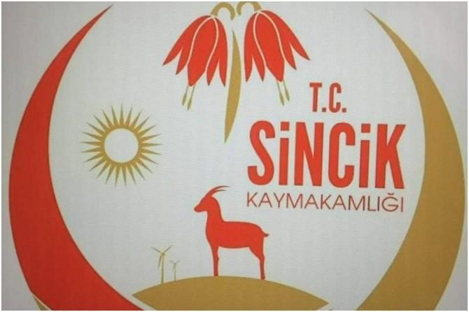 Sincik'e bağlı Çat Köyü karantinaya alındı