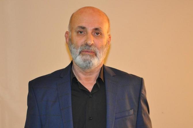 Saadet Partisi Batman İl Başkanı Fırat'tan RTÜK'e tepki