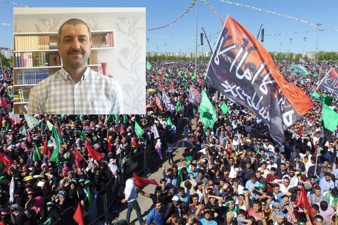 """Diyarbakır'da """"Medya Mevlid Buluşması"""" etkinliği 20 Nisan'da yapılacak"""