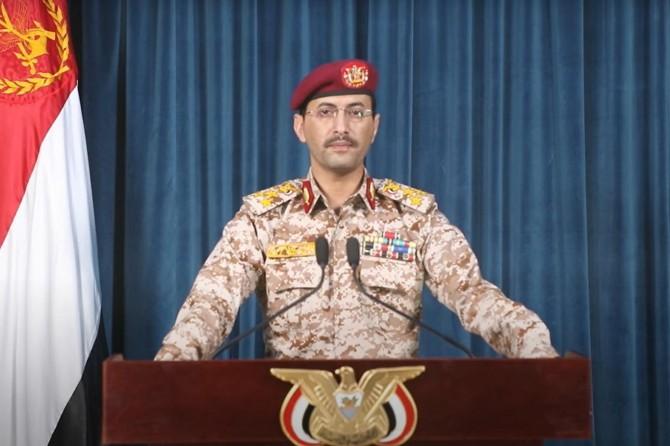 Yemen Ordu Sözcüsü: Suudi-Amerikan ateşkesi ihlal etti