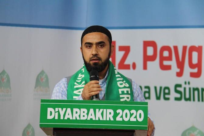 Molla Recai Güler: Bugünleri fırsat bilerek ailemizi Muhammed-i ahlak ile yetiştirmeliyiz