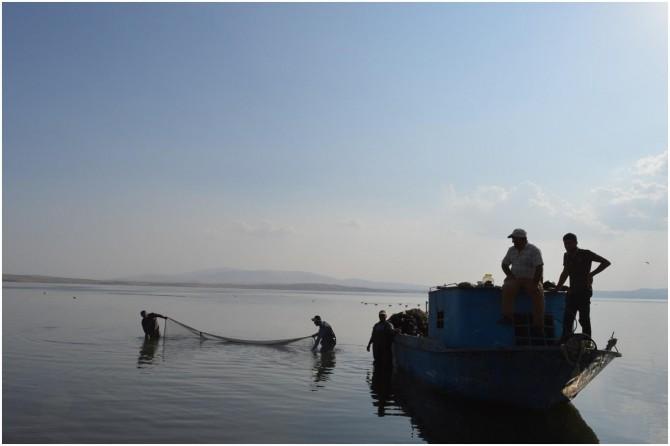 Ahlat Nazik Gölü, kesin korunacak hassas alan ilan edildi