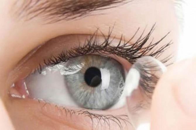 """Dr. Öğr. Üyesi Bostancı: """"Kontakt lenslerinizi belirtilen süreler içinde değiştirin"""""""