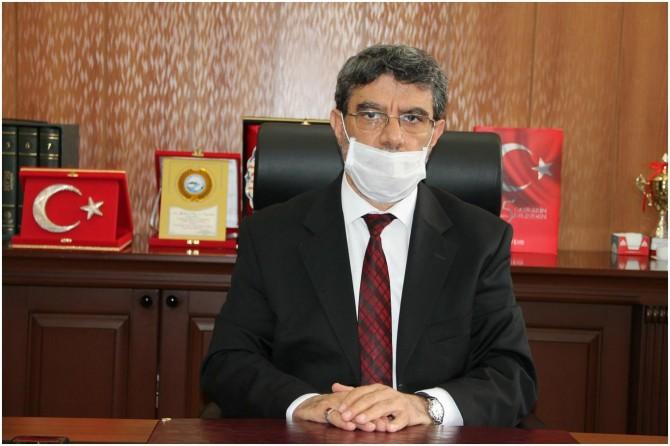 Bitlis İl Müftüsü Geylani: Yardımlaşma ve dayanışma ayı Ramazan'ı her yönüyle iyi değerlendirelim